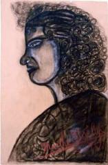 MartheIsely, jeune femme créole,45x30, 1959, Galerie Alphonse Chave.jpg