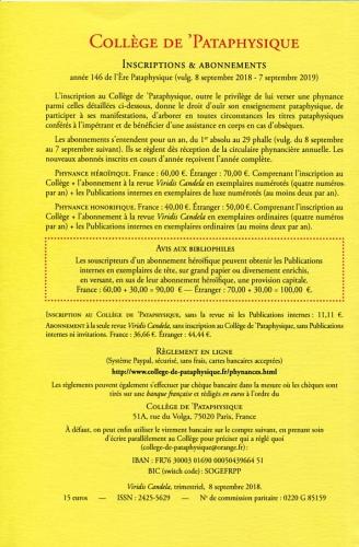 Le Publicateur (4e de cou) Viridis Candela n°17, sept 18.jpg
