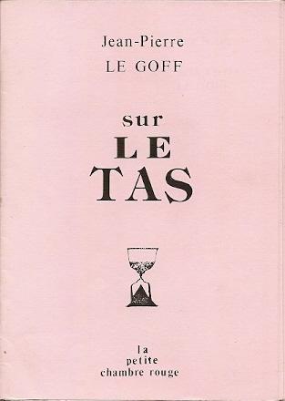 Couv Sur le tas, 1984.jpg