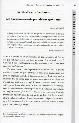page 1 retraite aux flambeaux Culture et sociétés n°22, janvier 2015002.jpg