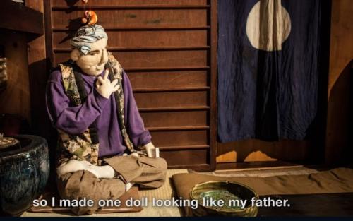Le village des poupées 7 son père.JPG