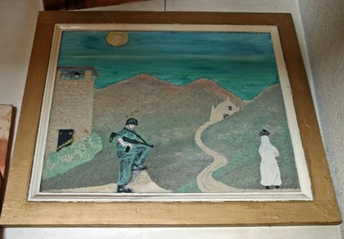 pierre sourisseau,environnements spontanés,archéologie naïve,guerres de vendée,guerre d'algérie