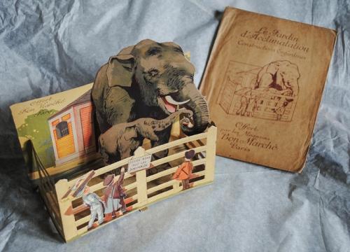 Soyez bon avec les animaux (2), cadeau Bon Marché.jpg