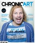 Couverture de Chronic'art numéro 68, sept-oct 2010.jpg