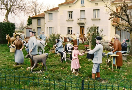 Jardin de René Escaffre, 2004, photo Bruno Montpied.jpg