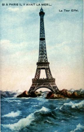 Carte vers 1920, expo la Photographie timbrée, Jeu de Paume, 2008.jpg