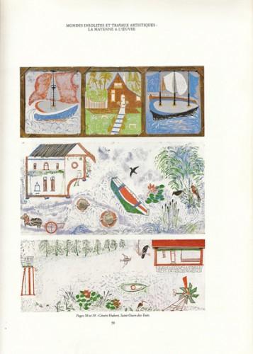 Illustrations d'oeuvres de Céneré Hubert extraites de la revue 303, n°57.jpg