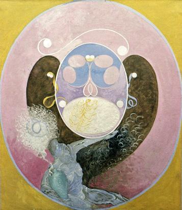 Hima Af Klint, peinture de 1907, extraite du catalogue de son exposition de 2008 au Centre Culturel Suédois.jpg
