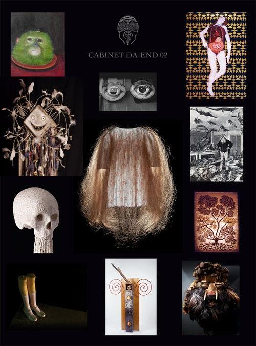 P tra werl le poignard subtil - Cabinet de curiosite contemporain ...
