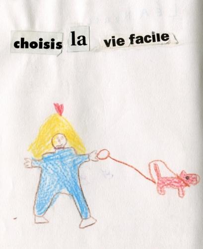 Choisis la vie facile, Léa Morel 1, 96.jpg