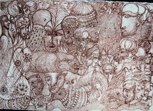 jean-christophe philippi,musée singer-polignac,art singulier