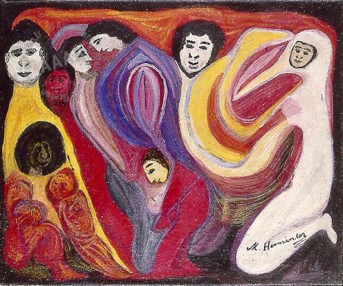 miguel hernandez,anarchisme espagnol,guerre d'espagne,art brut,art immédiat,michel tapié,jean dubuffet,andré breton,atelier andré breton