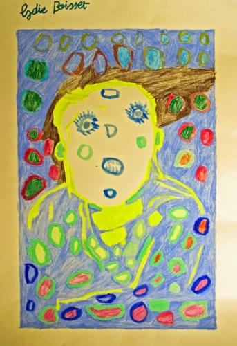 esat de ménilmontant,exil,handicapés mentaux,réfectoire des cordeliers,philippe lefresne,art brut,art singulier,art-thérapie