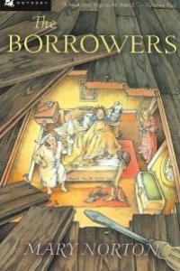 The Borrowers, couverture d'une édition anglo-saxonne.jpg