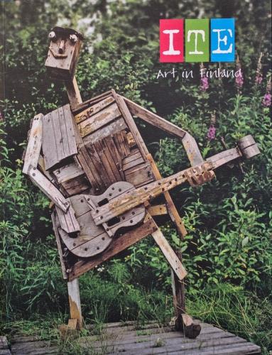 art brut en finlande,collection ammann,création franche