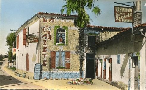 ismaël et guy villéger,la maison de la gaieté,chérac,cabarets de campagne,environnements populaires spontanés,yann ourry,service patrimoine,loto du patrimoine