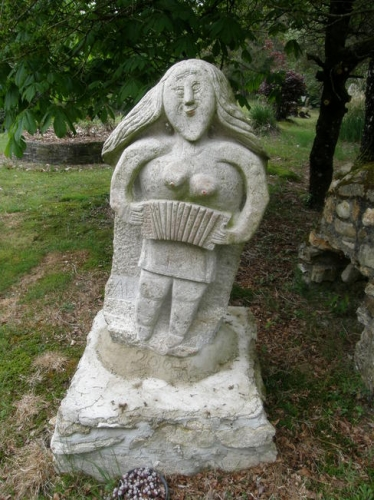 Sculpture d'Alexis Le Breton, photo copyright Erwan, 2009, site Bretagne.com.jpg
