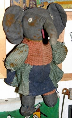 Anonyme, poupée éléphante (2), peut-être ukrainienne, coll BM.jpg