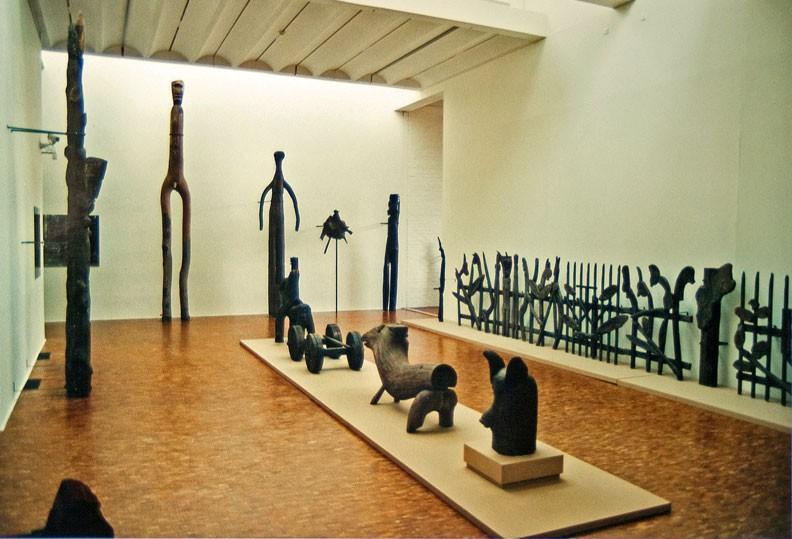 Th o wiesen le poignard subtil - Musee d art moderne villeneuve d ascq ...