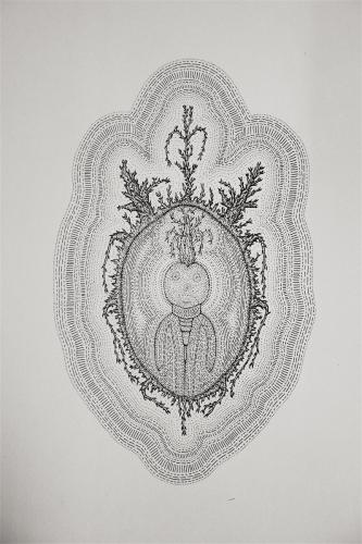 serge paillard,bruno montpied,jean-louis cerisier,création naïve et singulière,csn53,mayenne à l'oeuvre,patatonie,pommes de terre,art visionnaire,lieux imaginaires,alberto manguel