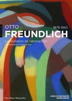 Otto Freundlich au musée de Montmartre.jpg
