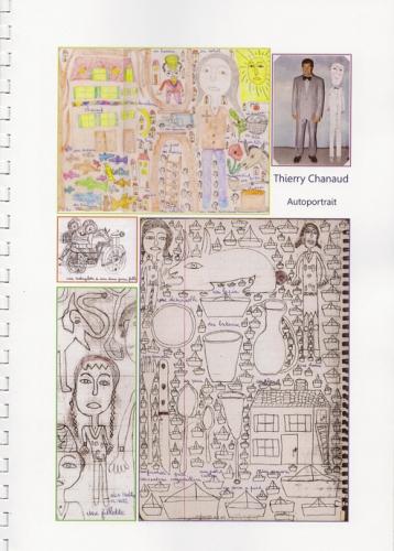 Page Thierry Chanaud,catalogue musée Les Amoureux d'Angélique.jpg