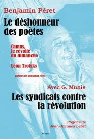 benjamin péret,seven doc,collection phares,poète révolutionnaire,art populaire et surréalisme,remy ricordeau,gaston chaissac,art populaire du brésil,envois,dédicaces,merveilleux