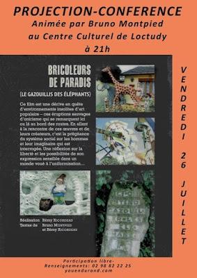 youen durand,l'art du coquillage,association des amis de youen durand,centre culturel de loctudy,lesconil,coquillages et mosaïque,alexandre duigou