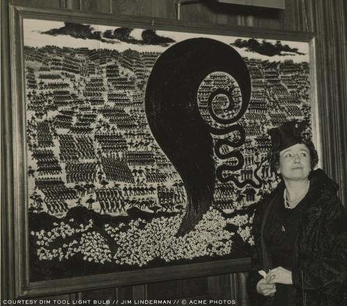 MARIAN SPORE BUSH, War (c 1938) (2).jpg