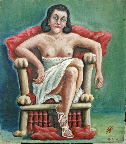 Armand Goupil,sans titre, 16-XI-58.jpg