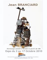 Expo Jean Branciard à la galerie Chybulski.jpg
