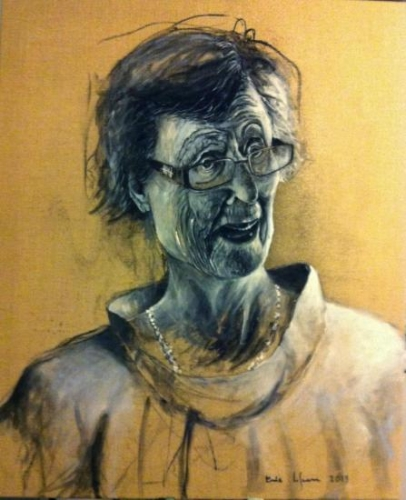 Eric Lefeuvre retrato-de-cecilia, 2013.jpg