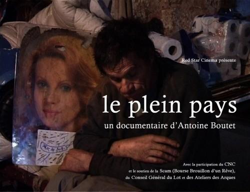 J-M M.,affiche Le Plein Pays, film d'Antoine Boutet, 2009.jpg