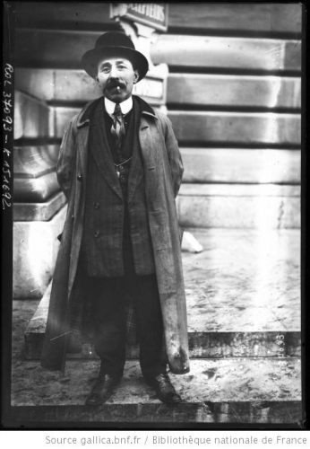 jean galéani,pierre dumayet,régis gayraud,anarchisme,art naïf,communisme,lénine