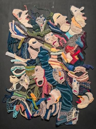 fabuloserie paris,galerie d'art brut