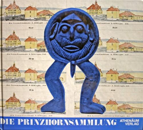Die Prinzhorn Sammlung,catalogue d'exposition en allemagne 1980-1981.jpg